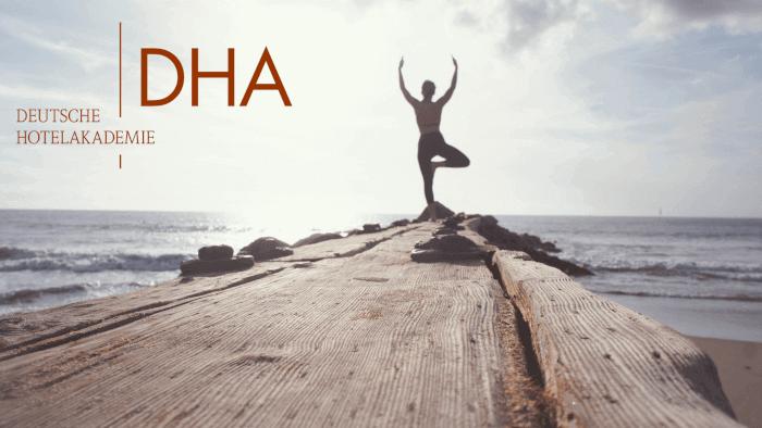 DHA - neue Lehrgänge Achtsamkeit & Resilienz