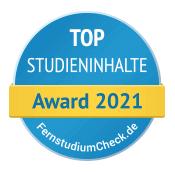 Top Studieninhalte