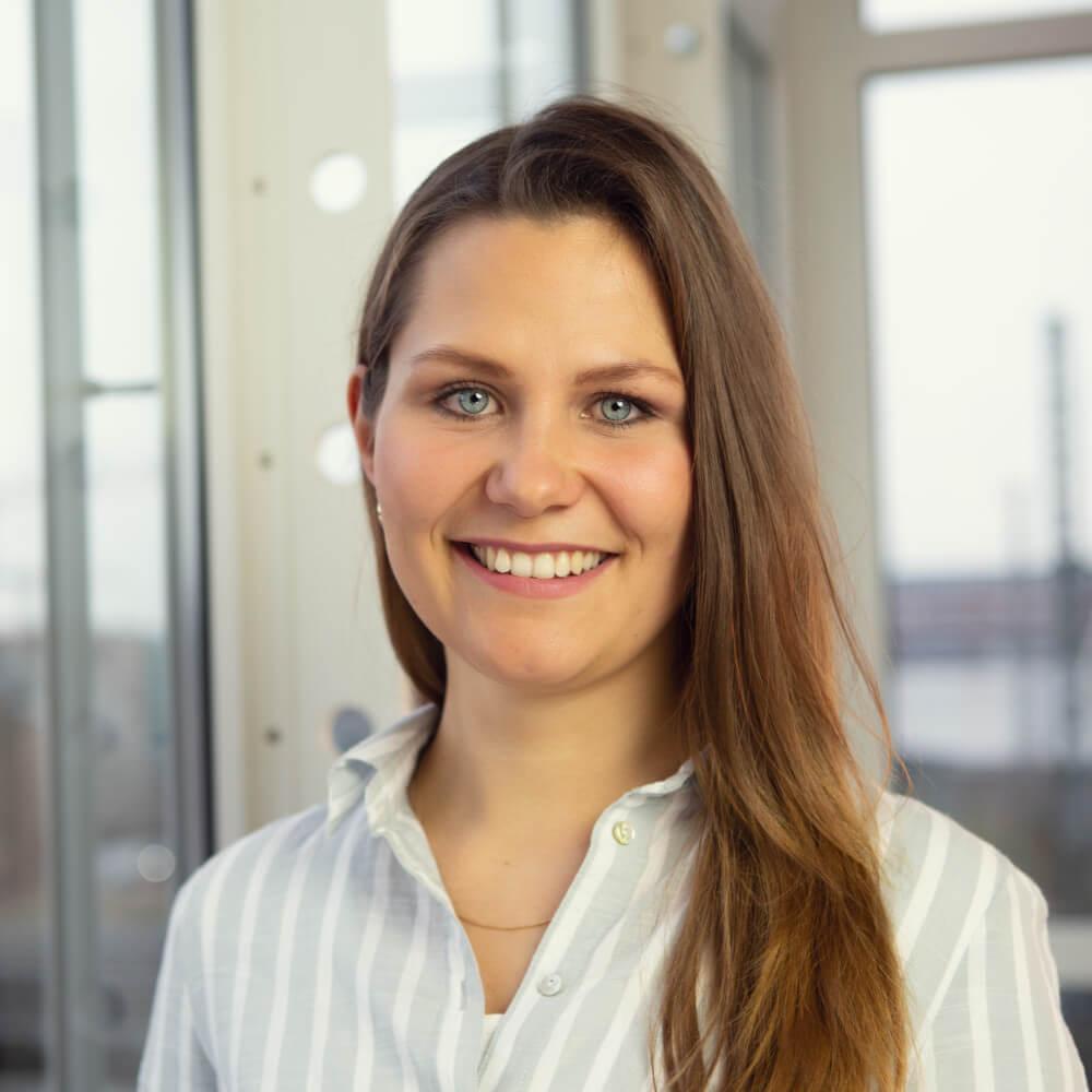 Theresa Riesener