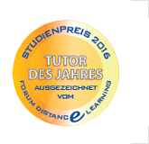 Studienpreis Distance-Learning