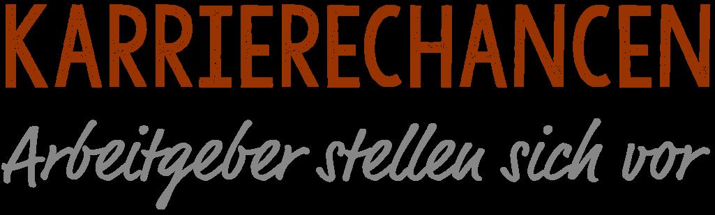 Logo DHA Karrierechancen